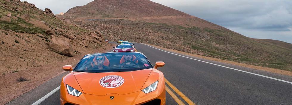 Lamborghini Retreat at Blackstone Rivers Ranch 17