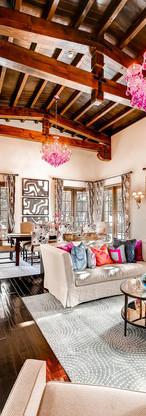 Mediterranean Masterpiece Buell Mansion Cherry Hills, CO