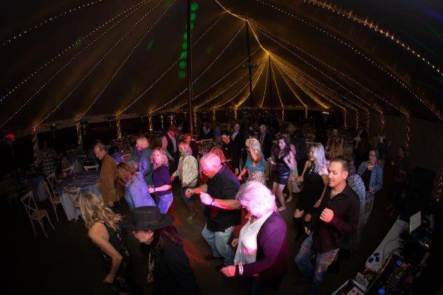 Historical Society of Idaho Springs Annual Gala 2018 at Blackstone Rivers Ranch 14