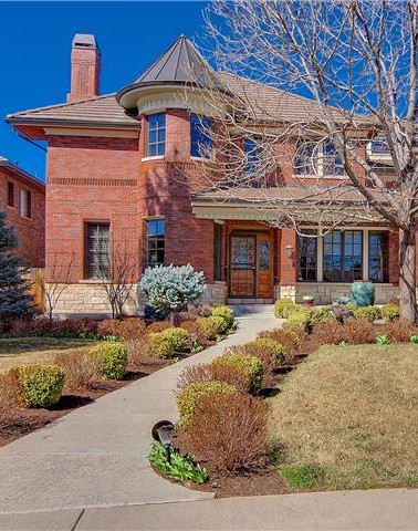 Luxury Home Hilltop Denver, CO