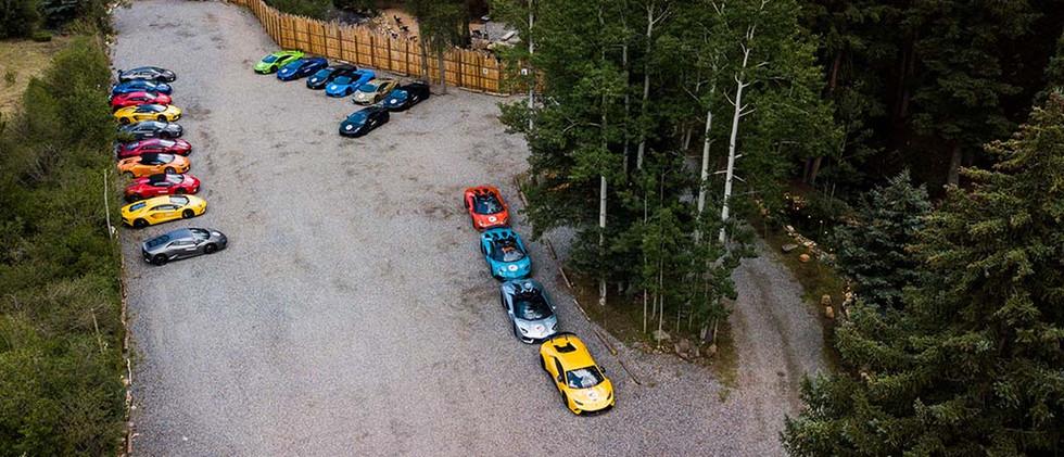 Lamborghini Retreat at Blackstone Rivers Ranch 06