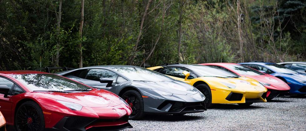 Lamborghini Retreat at Blackstone Rivers Ranch 13