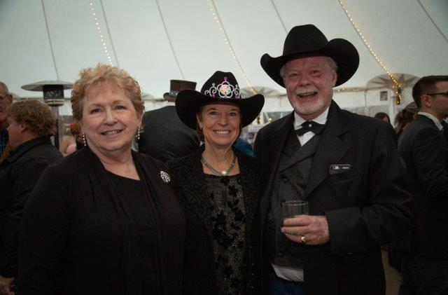 Historical Society of Idaho Springs Annual Gala 2018 at Blackstone Rivers Ranch 39