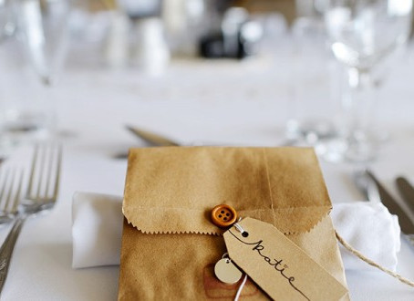 SHOW YOUR WEDDING GUESTS HOW MUCH THEY MEAN TO YOU WITH SOME UNIQUE FAVORS!
