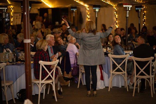 Historical Society of Idaho Springs Annual Gala 2018 at Blackstone Rivers Ranch 28