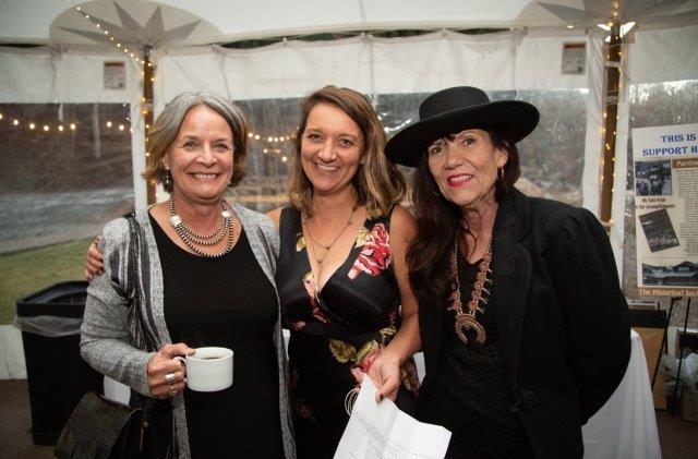 Historical Society of Idaho Springs Annual Gala 2018 at Blackstone Rivers Ranch 37