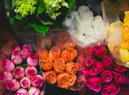 ARE YOU CONSIDERING ROSES FOR YOUR WEDDING?