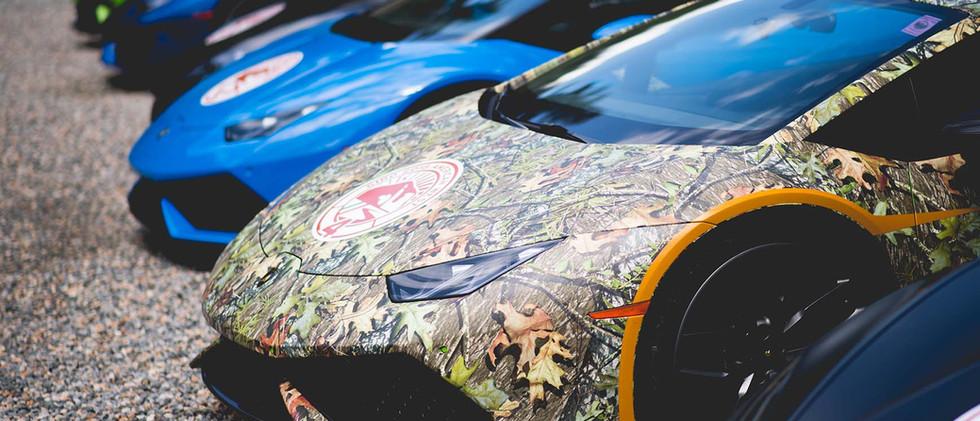 Lamborghini Retreat at Blackstone Rivers Ranch 11