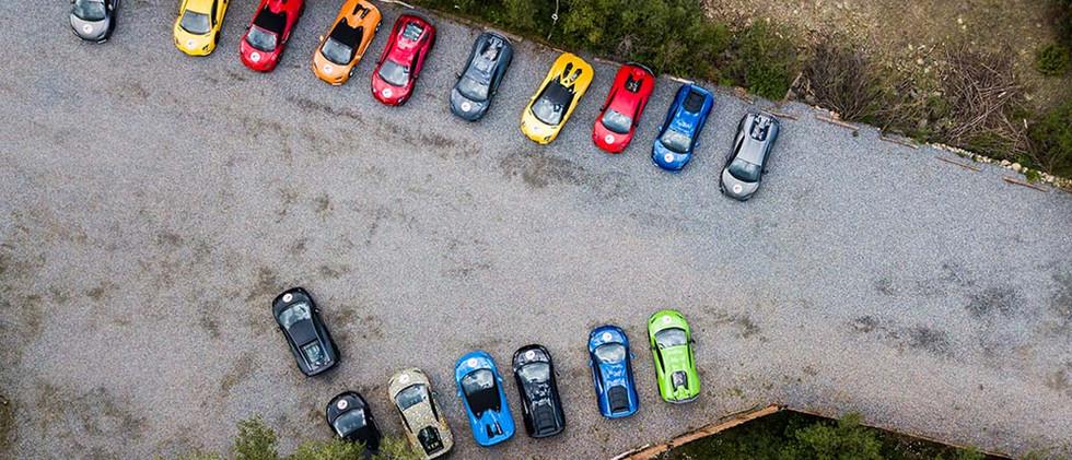 Lamborghini Retreat at Blackstone Rivers Ranch 12