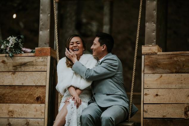 Joyous Couple @ Blackstone Rivers Ranch