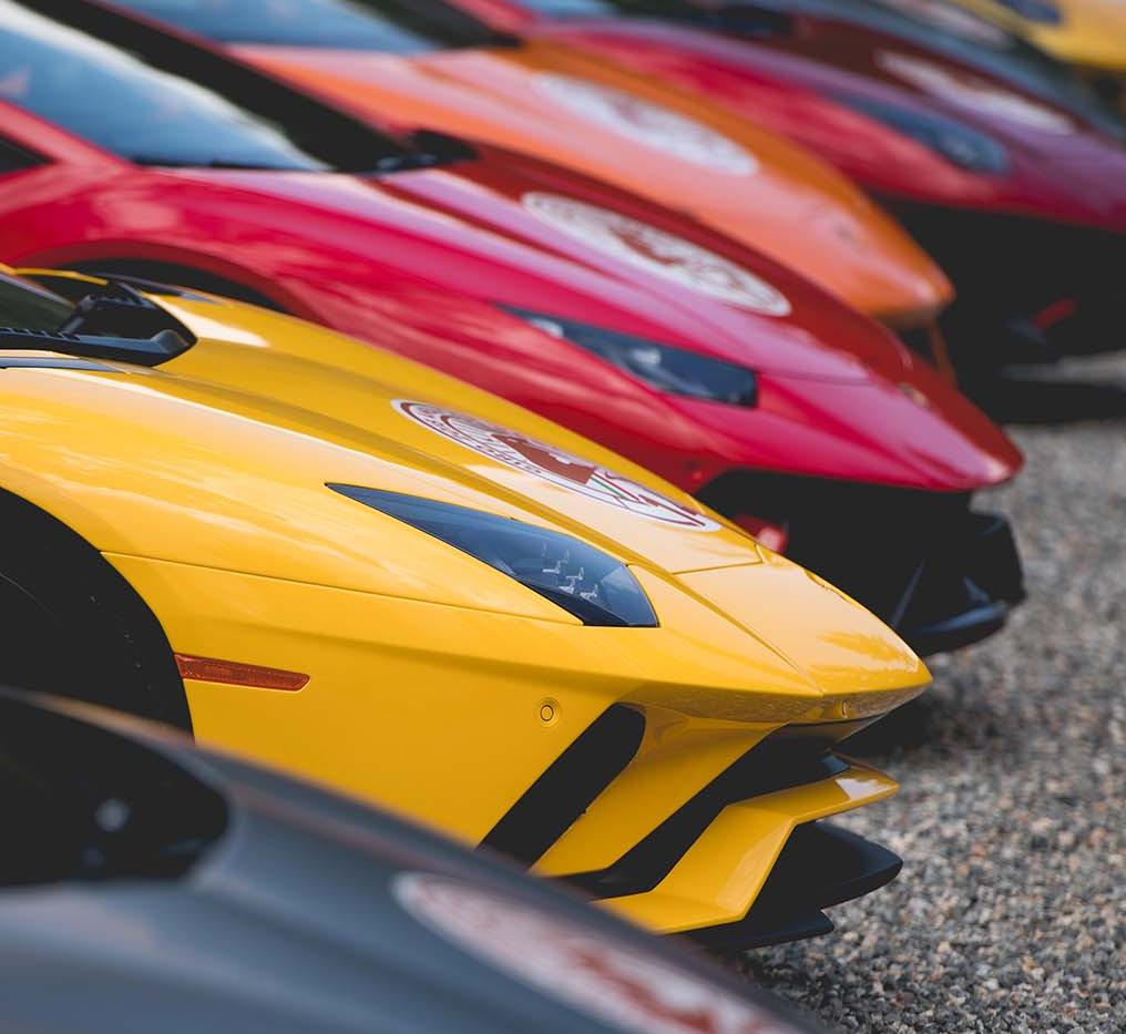 Lamborghini Retreat at Blackstone Rivers Ranch 01
