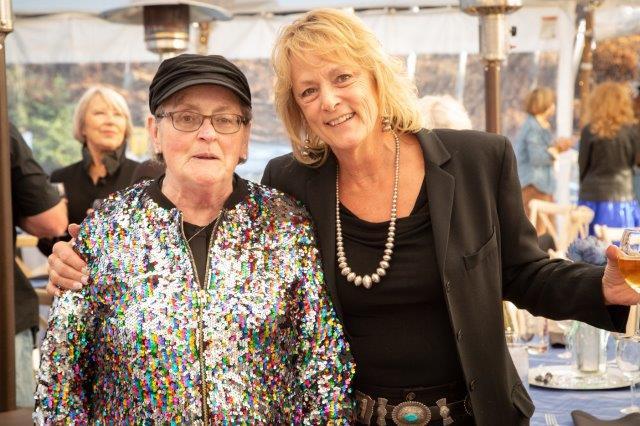 Historical Society of Idaho Springs Annual Gala 2018 at Blackstone Rivers Ranch 50