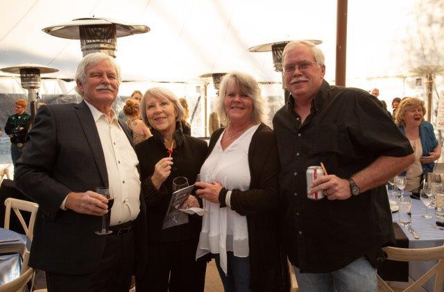 Historical Society of Idaho Springs Annual Gala 2018 at Blackstone Rivers Ranch 49