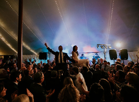 IF YOU WANT A LARGE WEDDING, YOU HAVE TO KNOW THESE THINGS