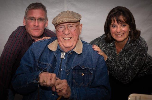 Historical Society of Idaho Springs Annual Gala 2018 at Blackstone Rivers Ranch 19