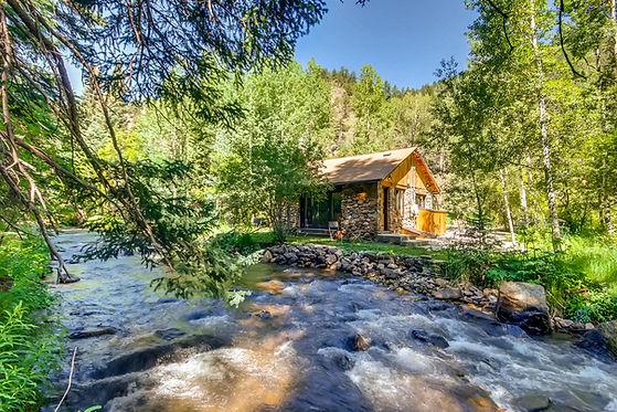water and stone retreat Idaho Springs co