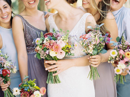 THE BEST BUDGET TIPS FOR BRIDESMAIDS