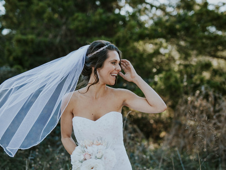HERE'S HOW TO AVOID COMMON BRIDAL BEAUTY DISASTERS