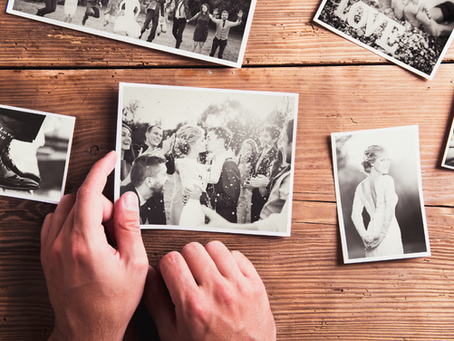 10 CLEVER DECORATING IDEAS FOR YOUR RUSTIC WEDDING