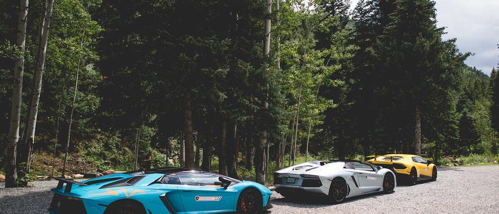Lamborghini Retreat at Blackstone Rivers Ranch 14