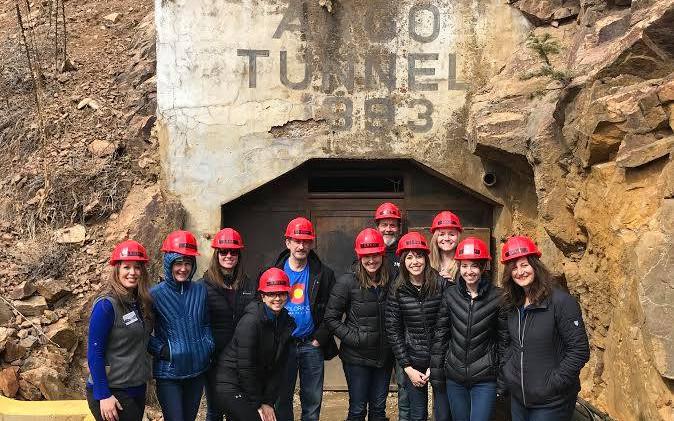 Colorado Tourism Visit to Idaho Springs 04