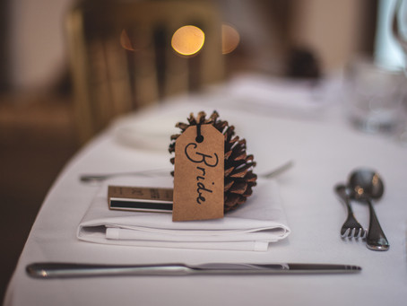 THESE TIPS WILL HELP YOU PLAN THE MOST AMAZING WEDDING RECEPTION
