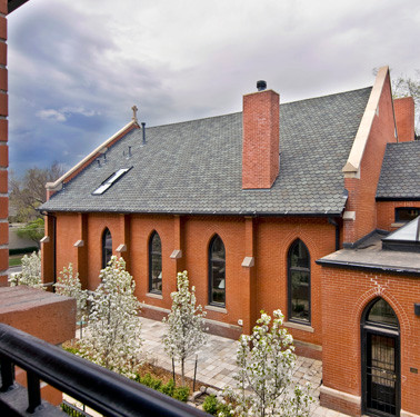 The Sanctuary Residence Luxury Home Cherry Creek North Denver, CO 1