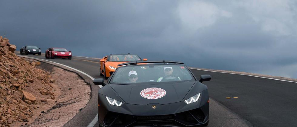 Lamborghini Retreat at Blackstone Rivers Ranch 05