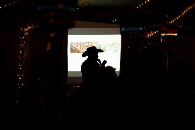 Historical Society of Idaho Springs Annual Gala 2018 at Blackstone Rivers Ranch 06