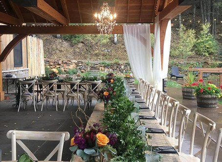YES! You can still host a dream Colorado 2020 wedding during COVID-19!