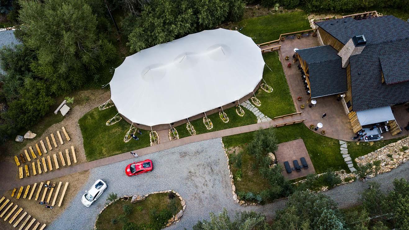 Lamborghini Retreat at Blackstone Rivers Ranch 16