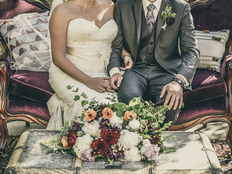 HERE ARE SOME OF THE THINGS YOU SHOULD DO BEFORE YOUR WEDDING