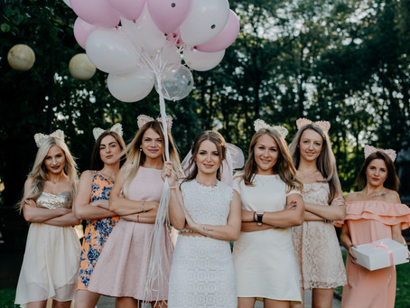 BEST TIPS FOR THE BEST BRIDAL PARTY PHOTOS