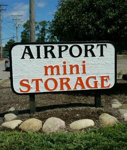 Airport Mini Storage