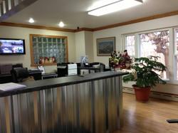 Airport Mini Storage Office