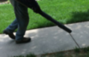 Mowing Lawns Greece NY