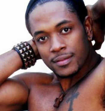 Jammes Crunk Fitness Hip-Hop Aerobics Dance Workout