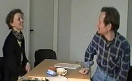 Juliane und Rainer 1998