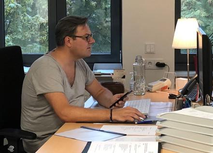 Björn Vogt 2019