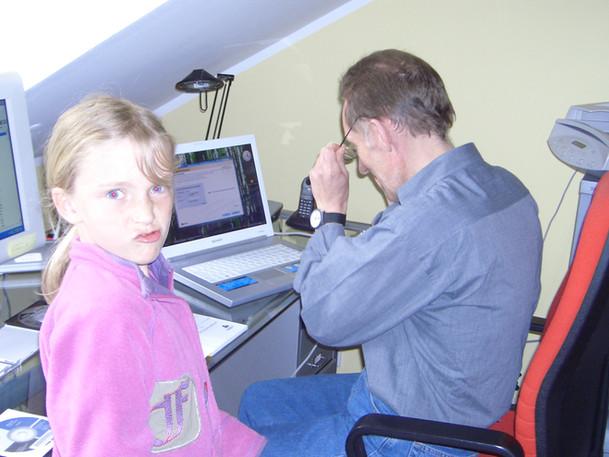 Luisa und Rainer 2007