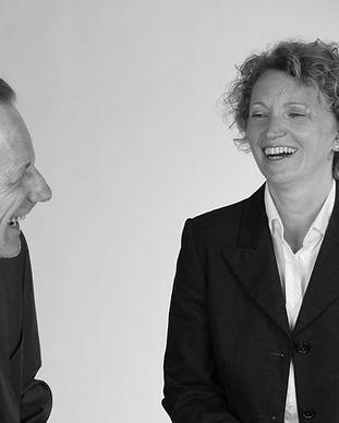 Juliae Fedner und Rainer König