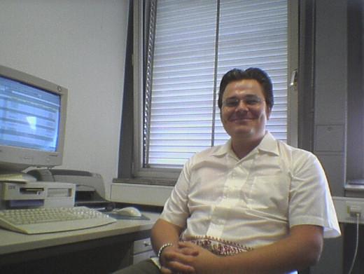 Björn Vogt 2003