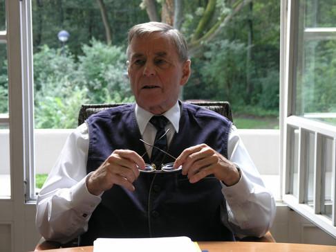 Elmar Bartsch 2005 († 2010)