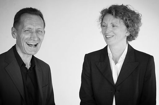 Rainer König & Juliane Feldner
