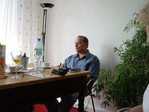 Uwe 2003