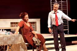 Sara Mimuna Beit Lessin Theater