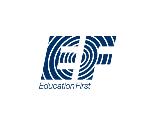 EF (Education First) - ESL Teacher