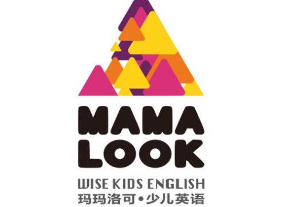 MAMA LOOK Program