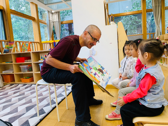 What are the requirements for teaching English in China?