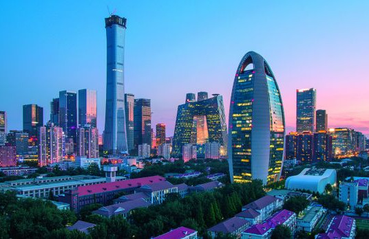 Mailing your documents to Beijing - What you need to know?